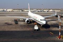 Royal Air Maroc Images libres de droits
