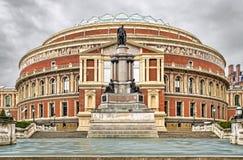 Royal Albert Hall Royalty Free Stock Photos