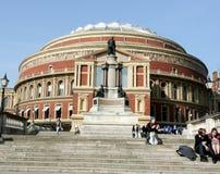 Royal Albert Hall royalty free stock images
