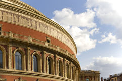 Royal Albert Hall Stock Images