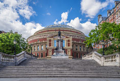 Free Royal Albert Hall Royalty Free Stock Photos - 56980318