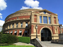 The Royal Albert Hall Royalty Free Stock Image