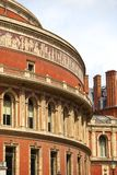 Royal Albert Hall, a concert hall dedicated to the husband of Queen Victoria, London, United Kingdom Stock Photo