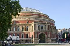 Royal Albert Hall Stock Image