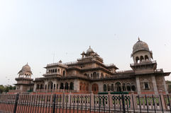 Royal Albert Hall jaipur India Royalty Free Stock Image