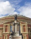 The Royal Albert Hall. In Kensington, London, UK Stock Image