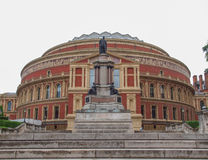 Royal Albert Hall London Royalty Free Stock Photo