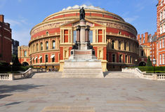 Royal Albert Hall, London Royalty Free Stock Image