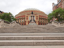 Royal Albert Hall London Royalty Free Stock Photos