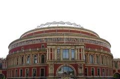 Royal Albert Hall, London. Royal Albert Hall concert room in London, UK Stock Photo