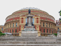 Royal Albert Hall London Stock Photo