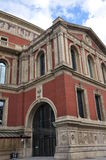 Royal Albert Hall in London Royalty Free Stock Images