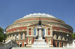 Royal Albert Hall, London, England Stock Images