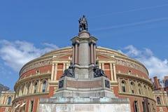 Royal Albert Hall, London, England Stock Photo