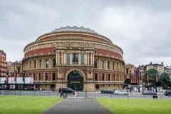 Royal Albert Hall, London, England, UK Royalty Free Stock Images