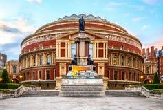 Royal Albert Hall Royalty Free Stock Photography
