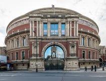 Royal Albert Hall in London, England Royalty Free Stock Image
