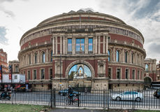 Royal Albert Hall in London, England Royalty Free Stock Images