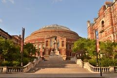 Royal Albert Hall London Royalty Free Stock Photo