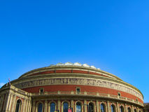 Royal Albert hall. The royal albert hall in London, Uk Stock Images