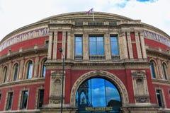Royal Albert Hall in London, UK Royalty Free Stock Photo