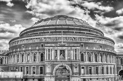 The Royal Albert Hall, London, UK Royalty Free Stock Photography