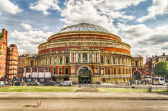 The Royal Albert Hall, London, UK Stock Images
