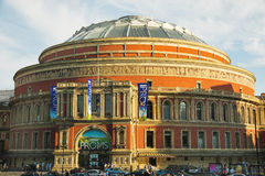 Royal Albert Hall Proms Stock Images