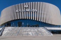 Royal Arena, Orestad, Copenhagen, Denmark Stock Images
