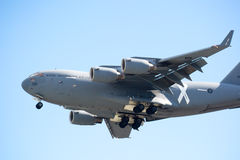 Royal Australian Air Force C-17A Globemaster III Stock Photo