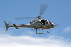 Royal Australian Navy helicopter Stock Images