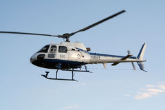 Royal Australian Navy AS350 Stock Photos