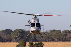 Free Royal Australian Navy RAN Bell 429 Helicopter N49-049 Operated By 723 Squadron Based At HMAS Albatross In Nowra, NSW Royalty Free Stock Photo - 161949135