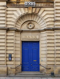 Royal Bank of Scotland Stock Images