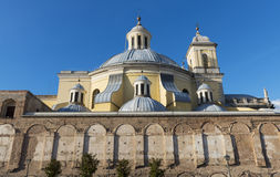 Royal Basilica of San Francisco el Grande, Madrid Royalty Free Stock Photography
