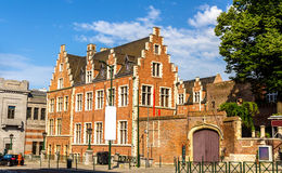 The Royal Belgian Film Archive Royalty Free Stock Photography