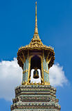 Royal Bell Tower Royalty Free Stock Images