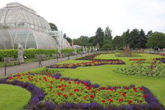 Royal Botanic Garden Kew Stock Photography