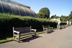 The Royal Botanic Gardens, Kew, London, England, Europe Royalty Free Stock Images