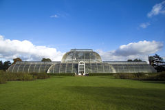 Royal Botanical Gardens At Kew Royalty Free Stock Photo