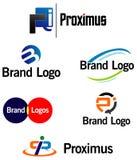 Royal Brand Logo Stock Photo