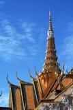 Royal cambodia Stock Photos