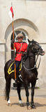 Royal Canadian mounted police Royalty Free Stock Photography
