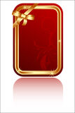Royal Card Royalty Free Stock Images