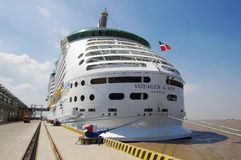 Voyager of the Seas Royalty Free Stock Images