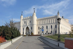 The Royal Castle. Poland, Lublin Province, Lublin. Royalty Free Stock Images