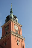Royal Castle, Warsaw, Poland Stock Photo