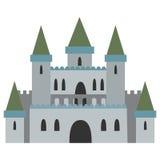 Royal Castle Stock Images