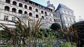 Royal Château de Blois Lizenzfreies Stockbild