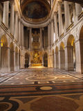 Royal Chapel of Versailles, France Royalty Free Stock Image
